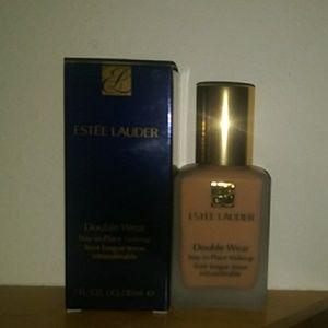 Estee Lauder Double Wear 3W1 Tawny